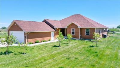 Shepherd Single Family Home For Sale: 5969 Larimer Ln