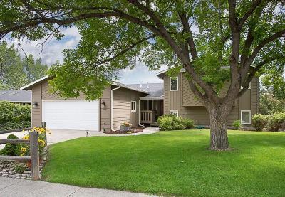 Billings Single Family Home For Sale: 1034 Ginger Ave