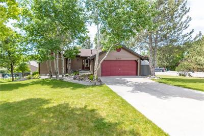 Billings Single Family Home For Sale: 1350 Kootenai Ave