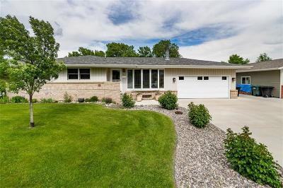 Billings Single Family Home For Sale: 421 Montclair Drive