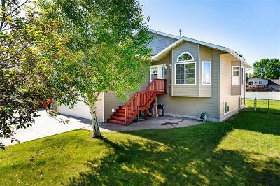 Single Family Home For Sale: 1492 Peony Drive