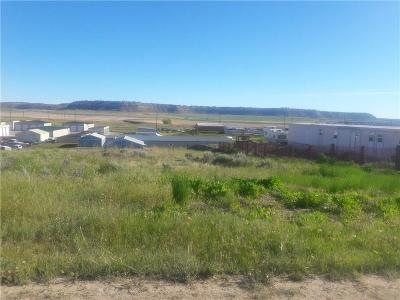 Billings Residential Lots & Land For Sale: 7627 Lewis Ave