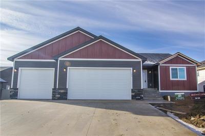 Billings Single Family Home For Sale: 964 Siesta Ave