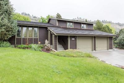 Billings Single Family Home For Sale: 4311 Pine Cove Rd