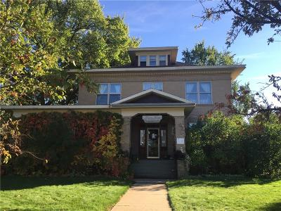 Single Family Home For Sale: 1918 Main Street