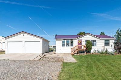 Antelope Hill, Antelope Hills, Antelope Hills Sub, Antelope Hills Subdivision Single Family Home Contingency: 4030 Chara Lane