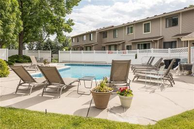 Billings Condo/Townhouse Contingency: 768 Fallow Lane #2