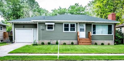 Billings Single Family Home For Sale: 2421 Miles Avenue