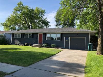 Billings MT Single Family Home For Sale: $229,900