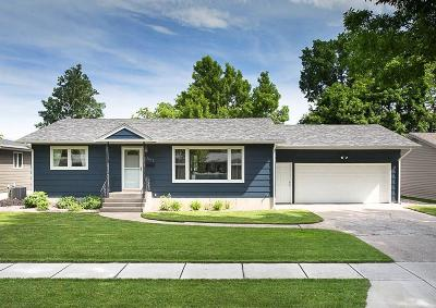 Billings Single Family Home For Sale: 2613 Yellowstone Ave