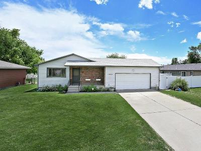 Single Family Home For Sale: 1022 Anchor Avenue