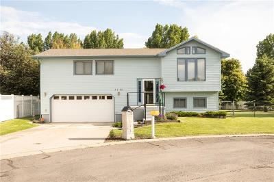 Single Family Home For Sale: 3730 Gladiator Circle