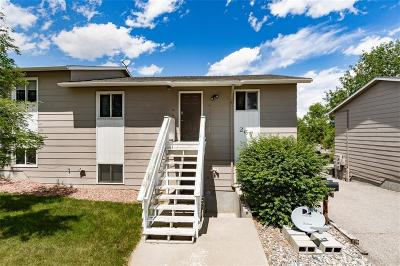 Billings Condo/Townhouse For Sale: 267 Westchester Square N #F2