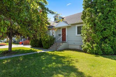 Billings Single Family Home For Sale: 1224 Ave E