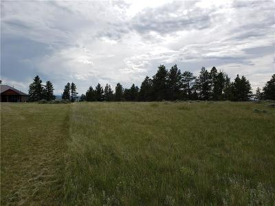Columbus, Reed Point Residential Lots & Land For Sale: Lot 27 Ponderosa Ridge Road