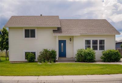 Single Family Home For Sale: 900 Caroline Street