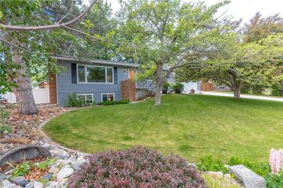 Yellowstone County Single Family Home For Sale: 236 Ashley Court N