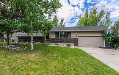 Yellowstone County Single Family Home For Sale: 11 Pecan Lane