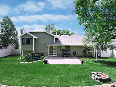 Billings MT Single Family Home For Sale: $289,900