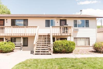 Billings Condo/Townhouse Contingency: 1018 Howard Ave #3