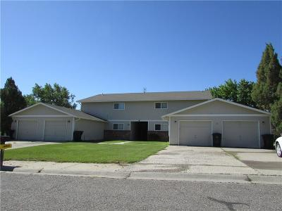 Yellowstone County Multi Family Home For Sale: 30 Miners Place