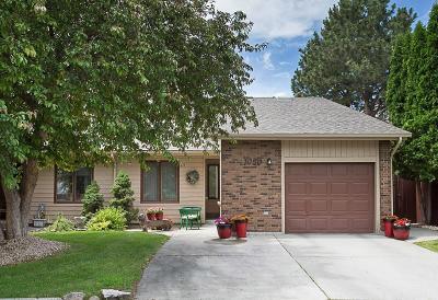 Condo/Townhouse For Sale: 1080 Clark Avenue