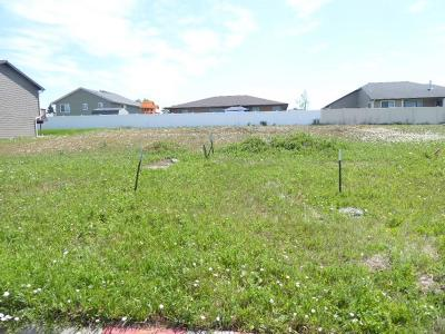 Billings Residential Lots & Land For Sale: 1413 Carson Way