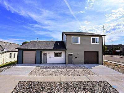 Multi Family Home For Sale: 427 & 429 S 26th Street