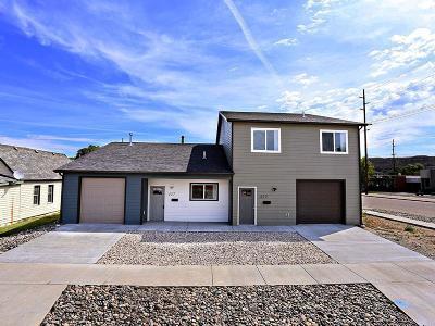 Billings MT Multi Family Home For Sale: $334,900