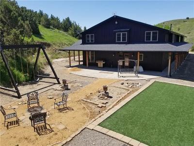 Billings Single Family Home For Sale: 4442 Juniper Cir