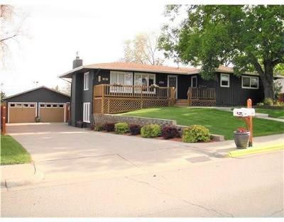 Billings MT Multi Family Home For Sale: $339,900