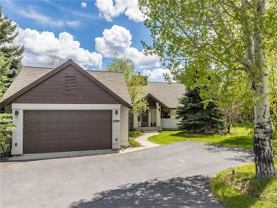 Single Family Home For Sale: 2590 Little Coyote