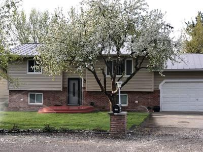 Single Family Home For Sale: 2931 Weaver Ave