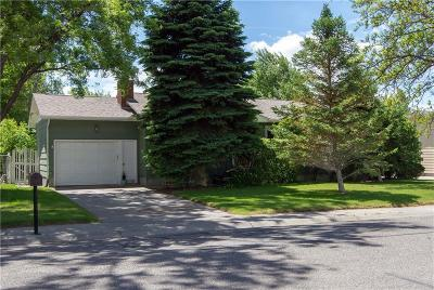 Single Family Home Contingency: 2938 Belvedere