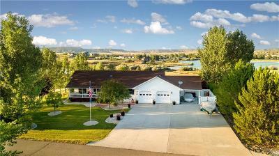 Billings Single Family Home For Sale: 8705 Longmeadow Drive