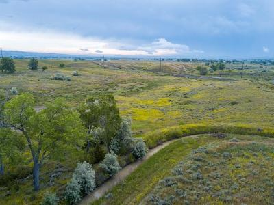 Billings Residential Lots & Land For Sale: Tbd Monad Road