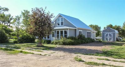 Single Family Home Contingency: 16 Clark Avenue W