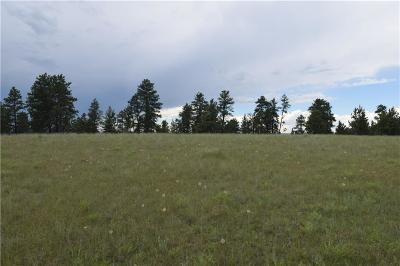 Columbus, Reed Point Residential Lots & Land Contingency: Tbd Pine Crest Road Lot #124
