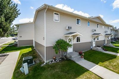 Billings Condo/Townhouse For Sale: 3285 Canyon Dr #53