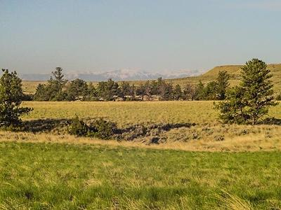 Billings Residential Lots & Land For Sale: Lot 96a Melanie Lane