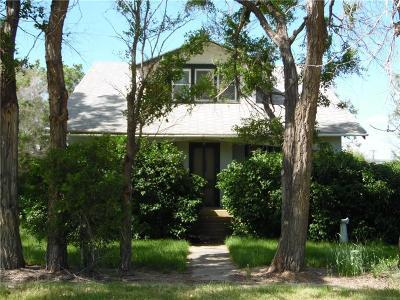 Multi Family Home For Sale: 15 Flynn Avenue