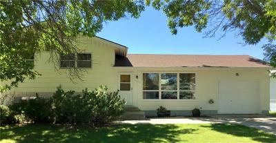 Single Family Home For Sale: 3406 Winchell Lane