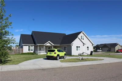 Hardin Single Family Home For Sale: 974 N Payton Avenue
