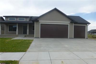 Single Family Home For Sale: 912 Sandcherry St
