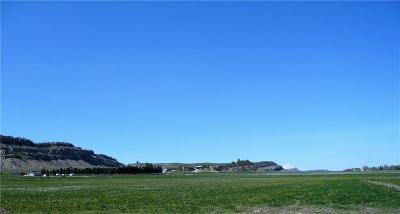 Bridger Residential Lots & Land For Sale: 17 Mustang Lane