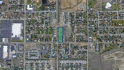 Billings Residential Lots & Land For Sale: 1017 Wicks Ln