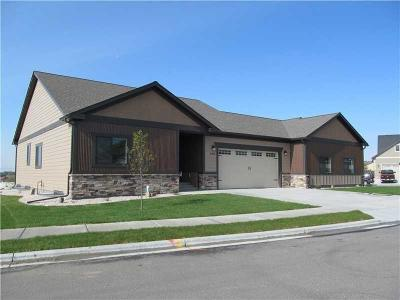 Billings Multi Family Home For Sale: 3021/6436 Golden Acres/Southern Bluffs