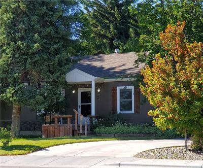 Billings Single Family Home For Sale: 3255 Poly Drive