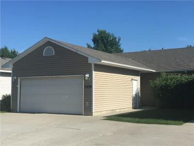 Billings Condo/Townhouse Contingency: 1109 Victory Avenue