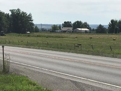 Billings Residential Lots & Land For Sale: 5730 Retriever Rd